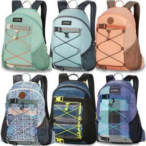 Dakine Wonder 15L Rucksack Backpack Schulrucksack Freizeit Sport Tasche