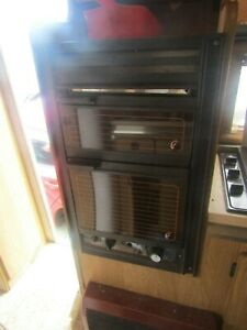 Fiat Ducato Talbot Merlin Camper Oven And Grill
