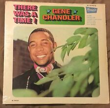 GENE CHANDLER There Was A Time LP Brunswick sealed northern soul
