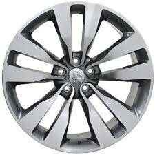 """20"""" Wheels For Dodge Charger SRT8 Magnum Challenger Chrysler 300 20x9 Rims Set 4"""
