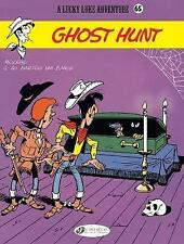 GHOST HUNT Lucky Luke / LO HARTOG VAN BANDA 	9781849183536