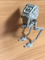 AT-ST Imperial Scout Walker Star Wars Action Fleet Galoob Micro Machines 1995
