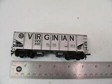 HO MANTUA 33' TWIN HOPPER - VIRGINIAN #VGN 2106