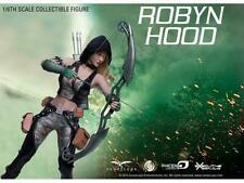 1/6 Phicen Robyn Hood Bow and arrows   ONLY!!!!!