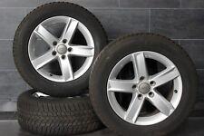 Original Audi A4 8K B8 Jantes Neuf Roues 225 55 r16 99W 8K0071496