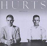 HURTS - Happiness - CD Album