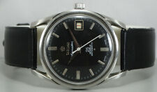 Vintage Titoni Airmaster Rotomatic Auto Date Swiss Mens R57 Used old Watch