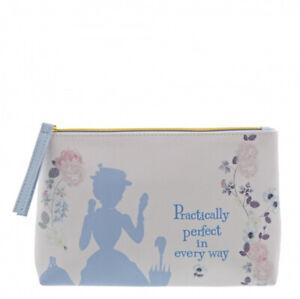 Disney Enchanting Cosmetic Bag Mary Poppins A29814