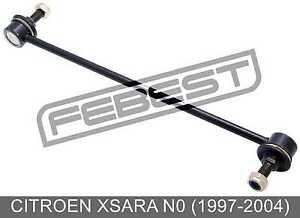 Front Stabilizer / Sway Bar Link For Citroen Xsara N0 (1997-2004)