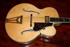 2003 Gibson Super 400 CESN, Thin body (#GAT0274)