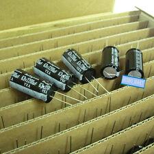 Rubycon 2200UF 63V YXA AUDIO Grade Electrolytic Capacitors 10 pcs