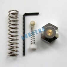 1set Commonly used Accessories FOR Textile Spot Cleaning Gun