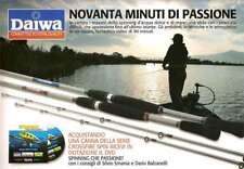 CANNA DAIWA CROSSFIRE SPINNING AZ MEDIA MT2.10 AZ 10-30