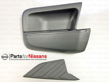 Genuine Nissan Xterra 2005-2015 Rear Right Hand RH Passenger Bumper Step and Pad