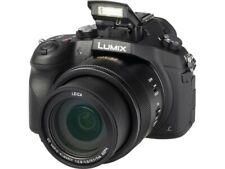 Panasonic LUMIX DMC-FZ1000EB 20.1 MP Camera - Black