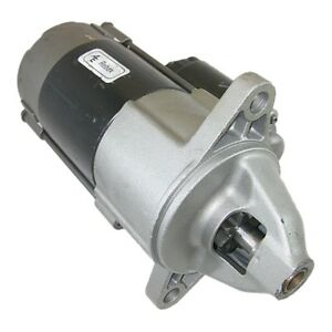Suncoast Automotive Products 16880 Remanufactured Starter Motor for GM or Isuzu