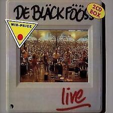 Live von Bläck Fööss (1990)