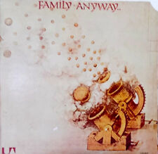 FAMILY ANYWAY. 1971 US ISSUE. UAS 5527