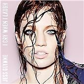 Jess Glynne - I Cry When I Laugh (CD 2015)