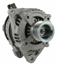 HIgh amp 200A Alternator Ford Mustang 2011-14 v8 5.0 automatic w/regular pulley