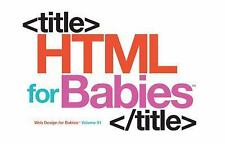 HTML for Babies Code Babies