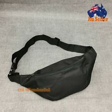 Running Sport Bum Bag Pack Travel Waist Money Belt Zip Hiking Pouch Wallet