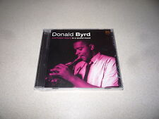 DONALD BYRD AND PEPPER ADAMS IN A SOULFUL MOOD CD