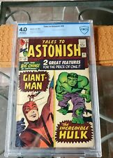 TALES TO ASTONISH # 60 ( Cbcs 4.0)