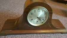 Seth Thomas Westminster Chime mantel clock # 91