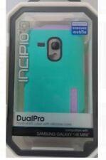 Incipio DualPro Case for Samsung Galaxy S3 Mini, Green/Pink