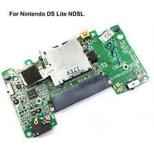 Replacement Mainboard Motherboard CPU-01 Repair Part for Nintendo DS Lite NDSL