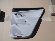 ORIGINALE VW TIGUAN II PANNELLO PORTA RIVESTIMENTO POSTERIORE DESTRA 5na867212g