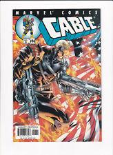 Cable #94  - Marvel Comics - 2001