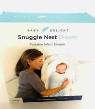 Baby Delight Snuggle Nest Dream Sleepy Skies.
