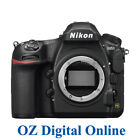 New Nikon D850 DSLR 45MP 4K WiFi Digital SLR Camera Body 1 Year Aust Wty