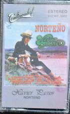 Xavier Passos - Norteno - Cassette - New!