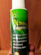Bionas Superlube Additive .brand bionas, content 125ml ,tested by SGS and US EPA