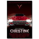 Christine 1983 Classic Movie Print Poster