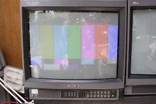 Sony PVM-1944Q Color Video Monitor (NTSC.PAL.SECAM)