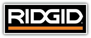 RIDGID TOOLS STICKER 2-PACK HOT ROD RAT FINK TOOL BOX MECHANIC MOTORCYCLE 6X3