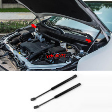 2018-2020 Fit For Chevrolet Equinox Front Hood Lift Support Shock Strut Rod 2pcs