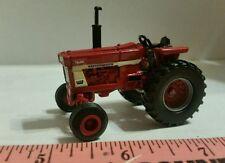 1/64 ertl custom farm toy ih international 966 hydro tractor open station.