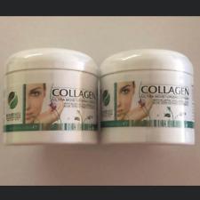 Face Cream Anti Aging  Collagen Restorative Skin Neck Tensor Effect 4 oz