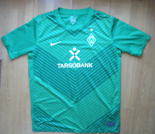 Werder Bremen Nike XLB 159-170cm 2011 shirt trikot camiseta maglia