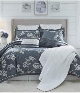 Croscill Home LUCINE - CALFORNIA KING - 4 Piece Comforter Set
