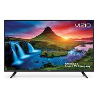 "NEW VIZIO 40"" TV 1080p LED Smart Television D-Series - Black"