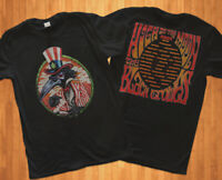 The Black Crowes Shirt Vintage tshirt 1993 High As The Moon Tour NEW UNISEX