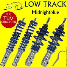 LOW TRACK TIEFERLEGUNG FAHRWERK FORD Focus MK2 ST DA3 ab 10.05