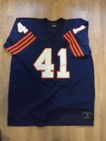 chicago bears - throwback * immaculate * IMPORT