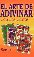 El arte de adivinar con las cartas (Spanish Edition)-ExLibrary